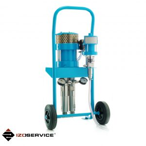 2K injection pump WIWA 14025