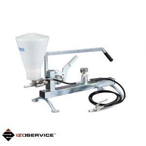 Manual reciprocating pump HP-30LD