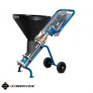 Screw pump for injection DESOI SP-20B