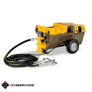 piston pump Turbosol Mini Avant